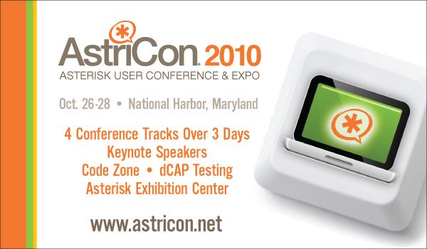 astricon2010